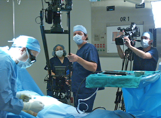 Medical Video Production